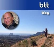 Blogs Comunitat Valenciana - BTT