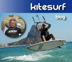 Blogs Comunitat Valenciana - Kitesurf