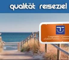 Qualität Reiseziel Land Valencia