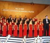Img 1: Concours International de Habaneras y Polifonía