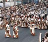 Moros y Cristianos en Honor a Santa Marta
