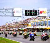 Img 1: Circuit de la Comunitat Valenciana Ricardo Tormo