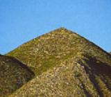 Img 1: Las sierras de Corbera y de les Agulles