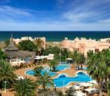 Img 1: Golf y relax junto al mar en Oliva