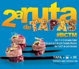 2a Ruta de tapas #BCTM