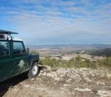 Ruta 4x4 Trail Natura