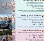 Visitas Guiadas