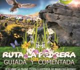 RUTA LA PEDRERA GUIADA Y COMENTADA