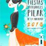 Fiestas Patronales 2018 Pilar de la Horadada