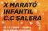 Maratón Infantil Ciudad de Castellón