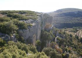 Barranc de la Valltorta Tírig