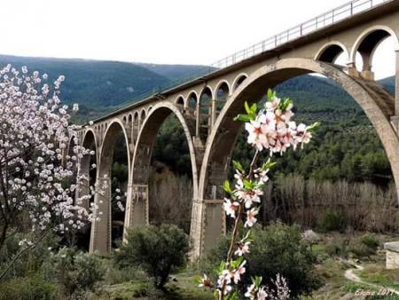 Pont de les Set Llunes Alcoy