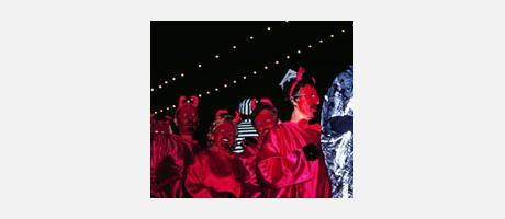 Img 1: Carnaval