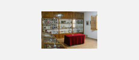 Img 1: MUSEUM COLLECTION OF THE 'COFRADÍA DE LA PURÍSIMA SANGRE'