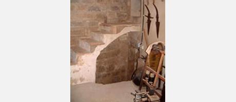 Img 1: MUSEO DE LAS CARCELES MEDIEVALES `LES PRESONS´