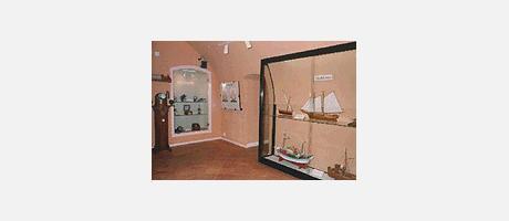 Img 1: SEA MUSEUM
