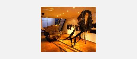 Img 1: MUSEUM DES SALZS