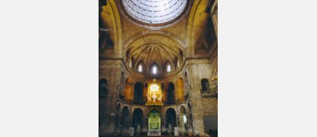 Img 2: THE CATHEDRAL OF SAN NICOLÁS DE BARI