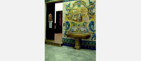 Img 1: Casa Natalicia de San Vicente Ferrer