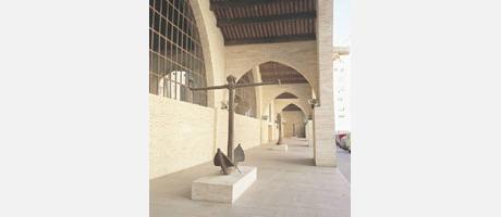 Img 1: Museo Marítimo (Atarazanas)