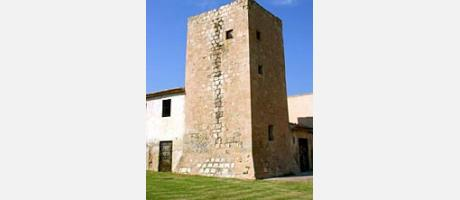 Img 1: THE SARRIÓ TOWER
