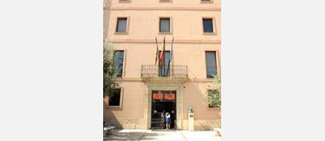 Img 1: FALLAS-MUSEUM