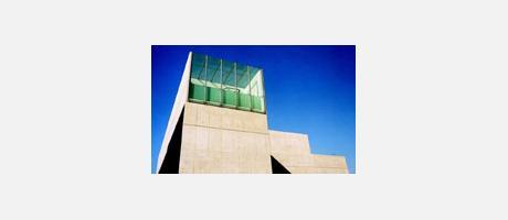 Img 1: MUSEU VALÈNCIA DE LA IL·LUSTRACIÓ I LA MODERNITAT (MUVIM)