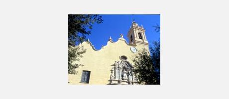 Img 1: Iglesia Parroquial Nuestra Señora de la Asunción