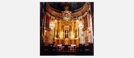 Img 1: Festividad del Santísimo Cristo de San Roque