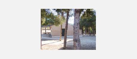 Img 1: Ermita de los Santos de la Piedra