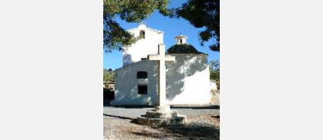 Img 1: Ermita de Santa Ana