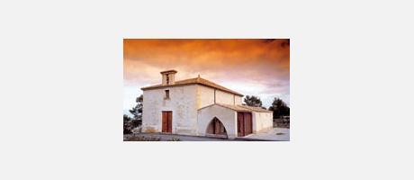 Img 1: Ermita de San Antonio