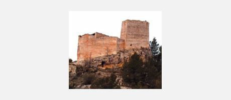Img 1: TORRE DE BARXELL (of the CASTILLO DE BARXELL)