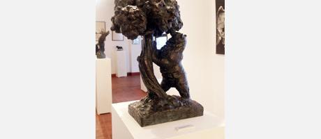 Img 1: Casa museo escultor Navarro Santafé