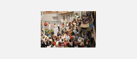 Img 1: THE CHERRY FESTIVITY