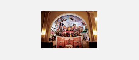Img 1: Iglesia de María Auxiliadora