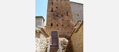 Img 1: Torre Arabe