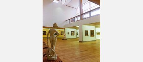 Img 1: MUSEU DE BELLES ARTS