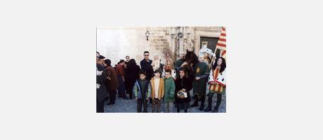 Img 2: FEST ZU EHREN VON SAN ANTONIO ABAD