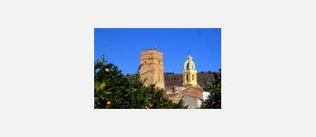 Img 1: THE ANTELLA PALACE TOWER