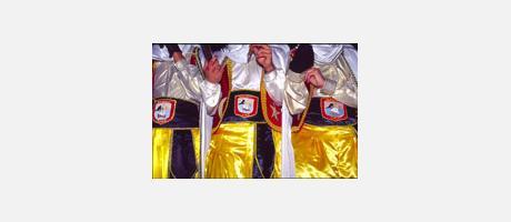 Img 2: `MIG-ANY FESTER` DE MOROS I CRISTIANS