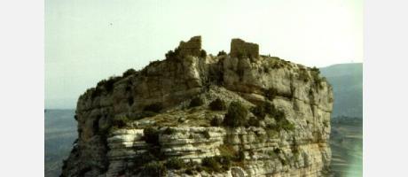Img 1: CASTILLO DE CORBÓ