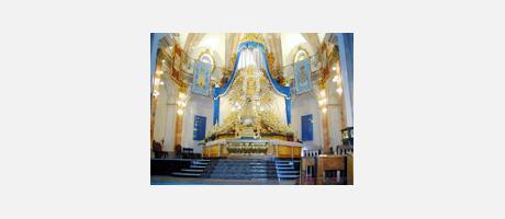 Img 2: THE CHURCH OF NUESTRA SEÑORA DE LA ASUNCIÓN