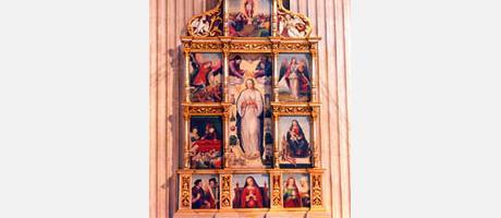 Img 2: PARISH CHURCH