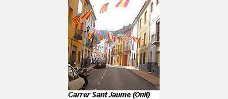 Img 2: FEAST OF SANT JAUME (SAINT JAMES)