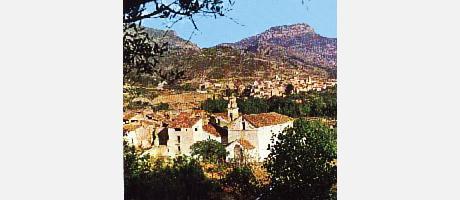 Img 1: CASTELL DE L'ALQUERIA