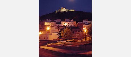 Img 1: Castillo de Santa Ana
