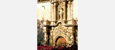 Img 1: IGLESIA PARROQUIAL DE SANTIAGO EL MAYOR (PAROCHIAL CHURCH)