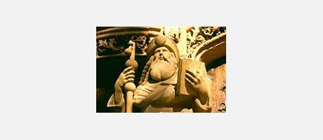 Img 2: IGLESIA PARROQUIAL DE SANTIAGO EL MAYOR (PAROCHIAL CHURCH)