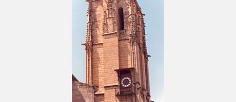 Img 1: Iglesia de las Santas Justa y Rufina